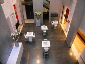 Vergaderzaal Zwolle