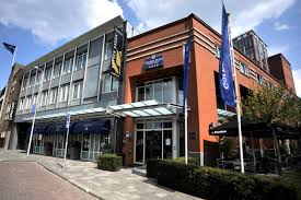 Golden Tulip Keyser Breda.