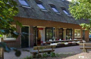 Vergaderen Noord-Holland