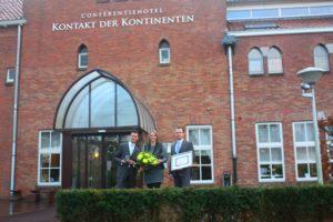 Vergaderlocatie Noord-Holland