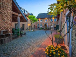 Vergaderruimte Limburg