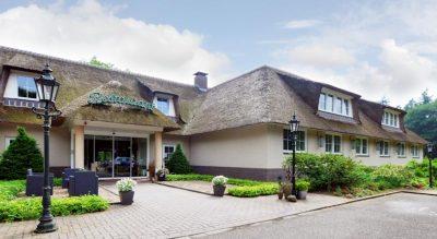 Landhuis Hotel Herikerberg