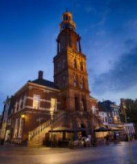 De Wijnhuistoren