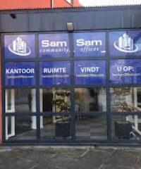 SamSam Offices