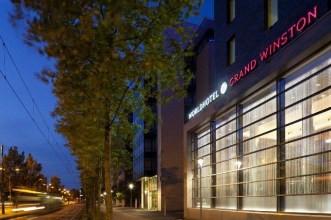 Worldhotel Grand Winston