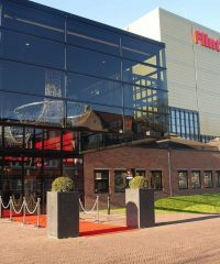 Flint Theater Evenementen en Congressen