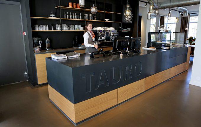 Tauro Den Haag Statenkwartier