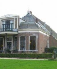 LANDGOED-HOTEL WELGELEGEN