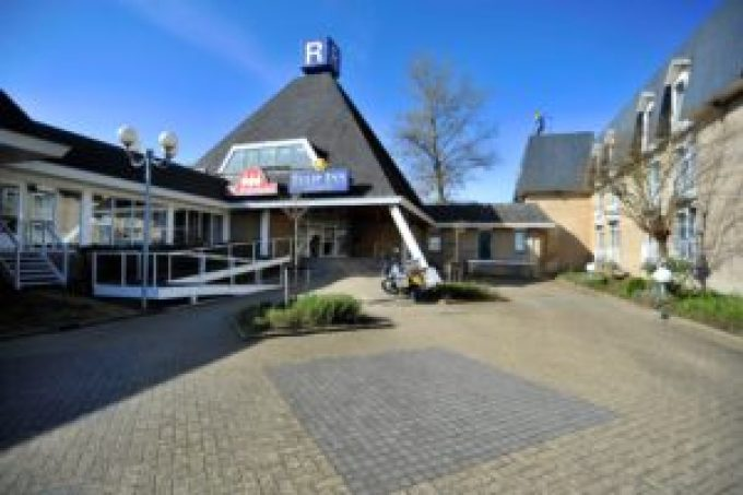 Autogrill & Tulip Inn Leiderdorp