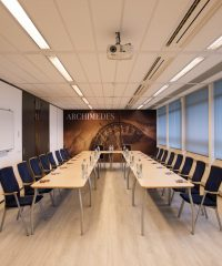 Crown Business Center Gilze-Rijen