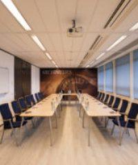 Crown Business Center Gilze-Rijen