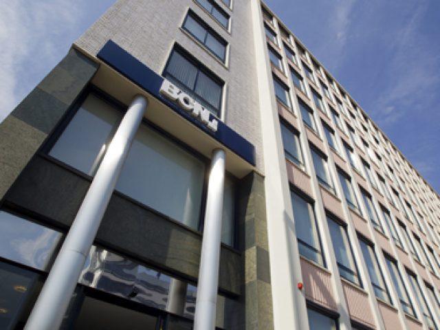 BCN Utrecht CS