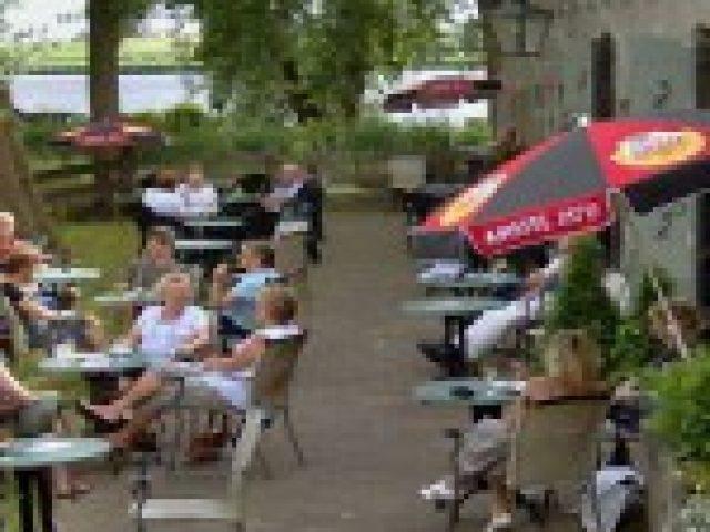 Café Terras Fort Zuid