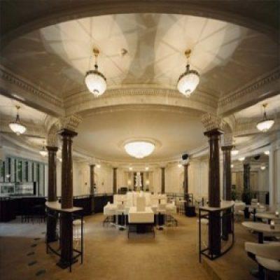 Café-restaurant Stanislavski