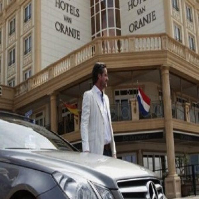 Comfort Beach Hotel en het Luxury Hotel Oranje