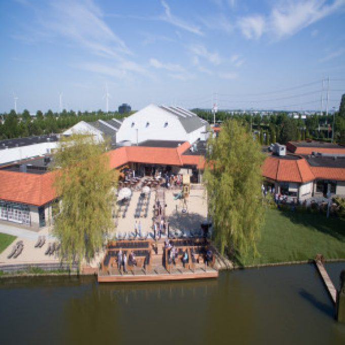 Dekker Zoetermeer Sport, Party & Conferentiecentrum