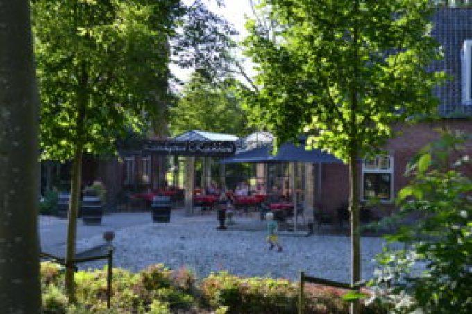 Landgoed Rijckholt