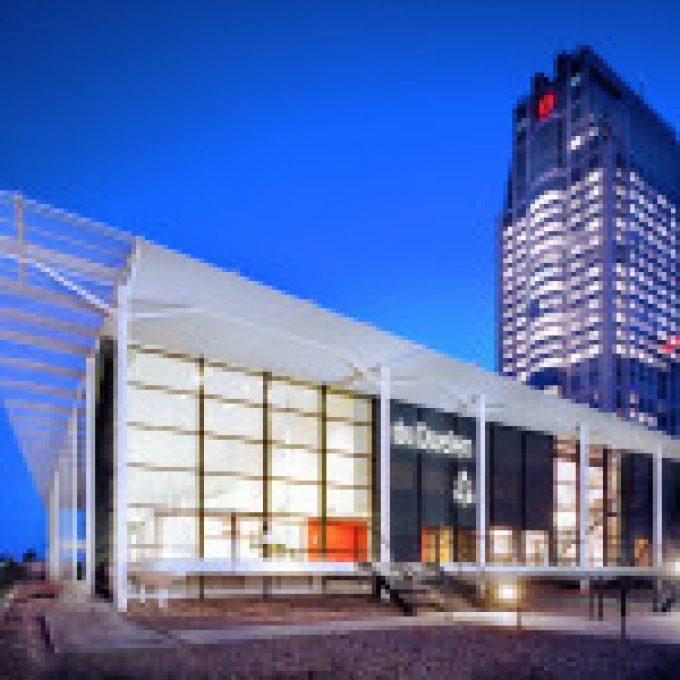 Doelen ICC Rotterdam