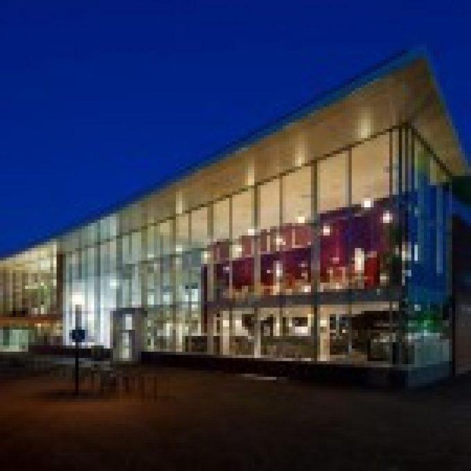 Het Cultuurgebouw