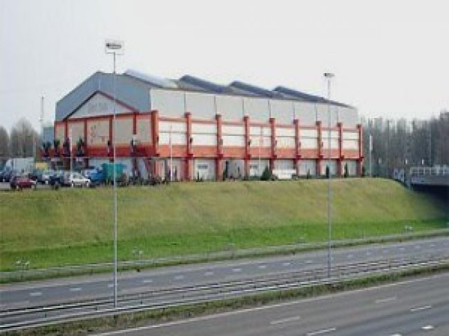 Event Plaza