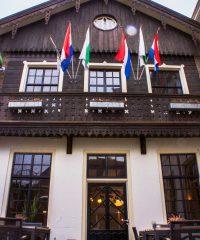 Stadscafe-Restaurant 't Feithhuis