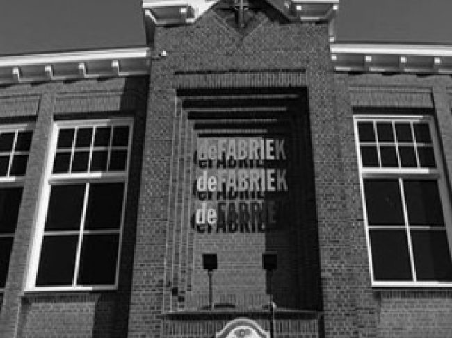 Filmtheater De Fabriek