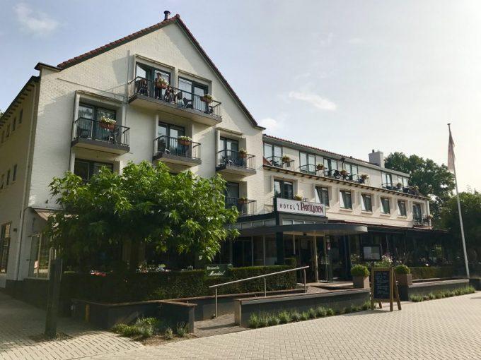 Paviljoen Hotel Rhenen