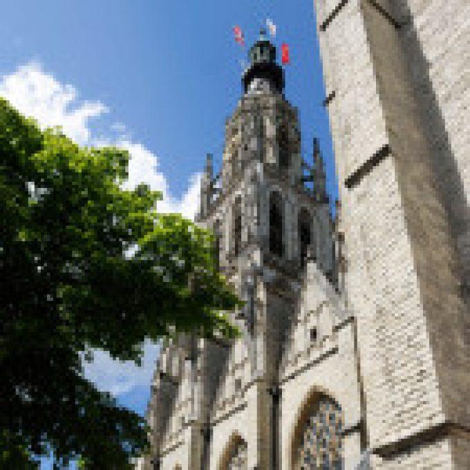 De Grote Kerk van Breda