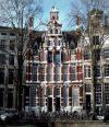 Vergaderen in Amsterdam centrum bij Huis Bartolotti