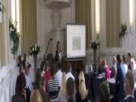 tsjerke vergaderen in de friesemeren