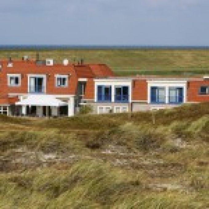 Strandhotel Camperduin