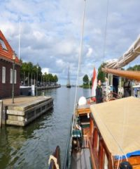 Holland Sail
