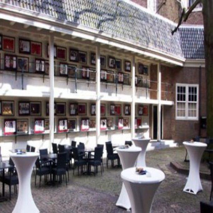Museumcafé Mokum
