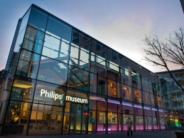 •Philips Museum