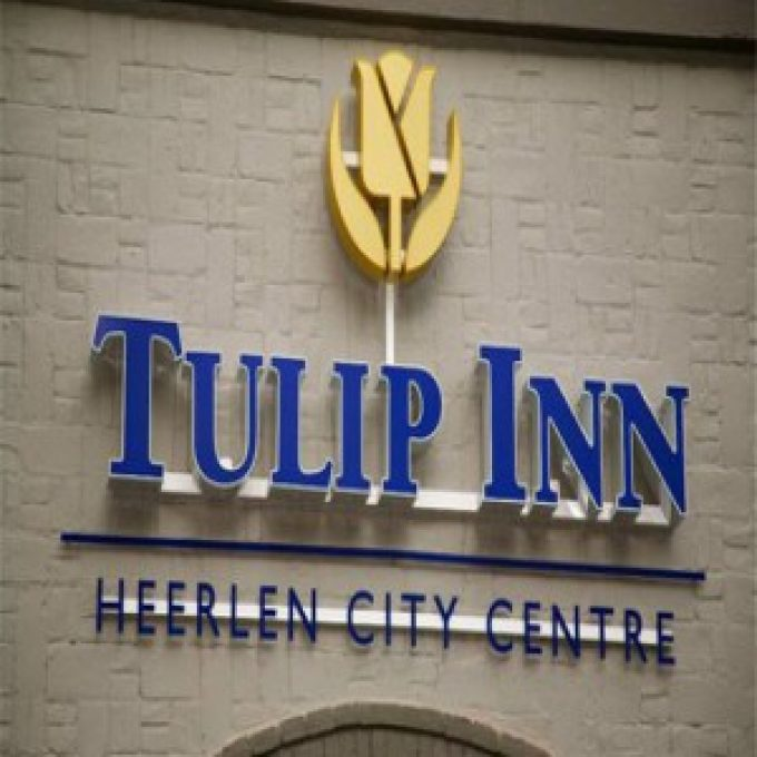 Tulip Inn Heerlen City
