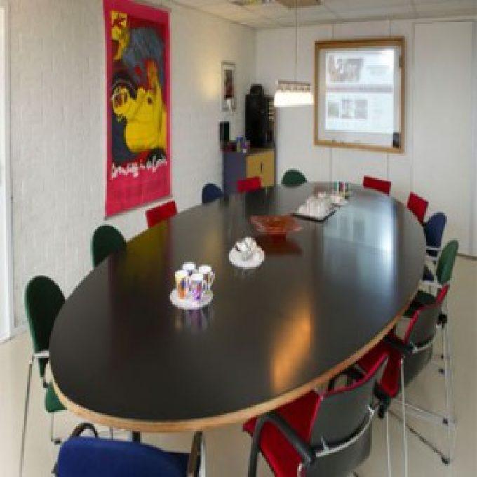 Vergadercentrum IJsselstaete