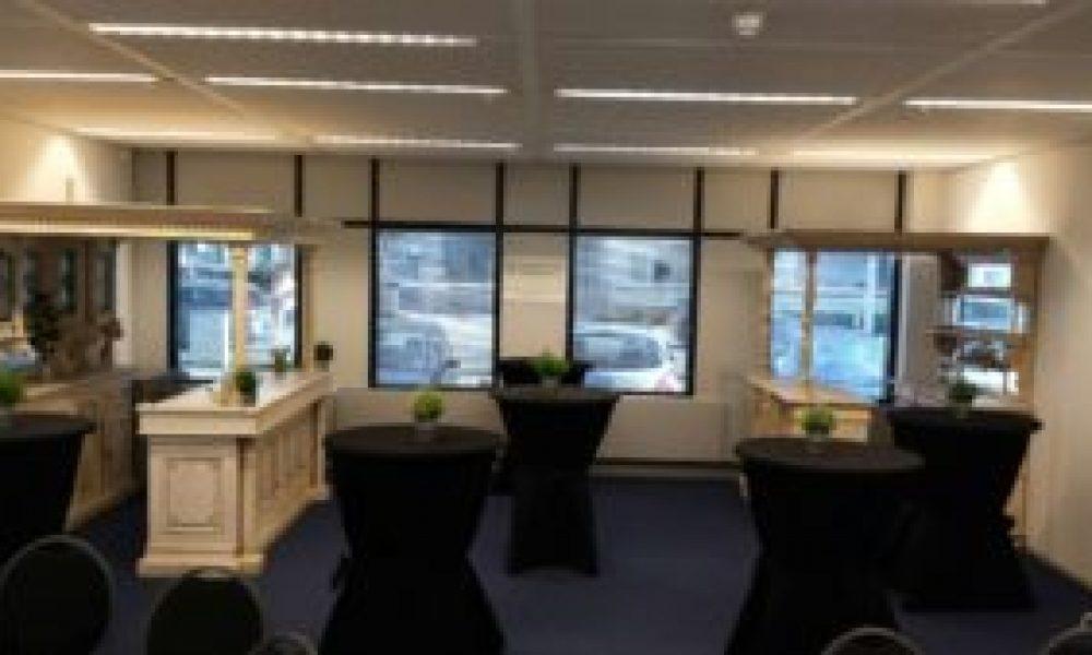 Vergaderruimte Eindhoven