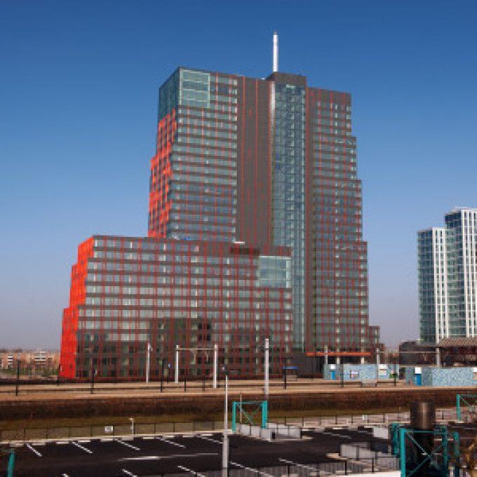 WTC Almere Conference Center