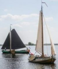 Havenresort Terherne