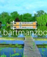 Bartmanzboot