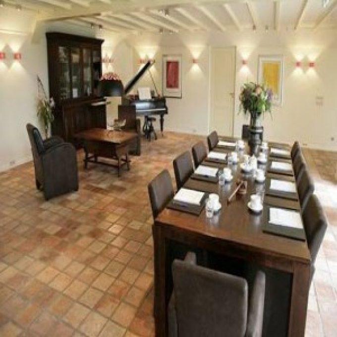 Guesthouse de Heide