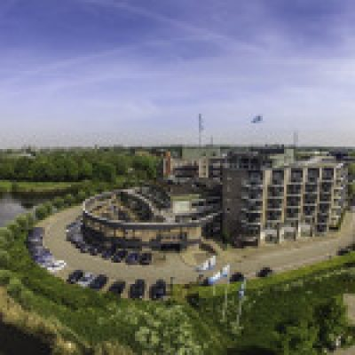Hotel van der Valk Leusden-Amersfoort