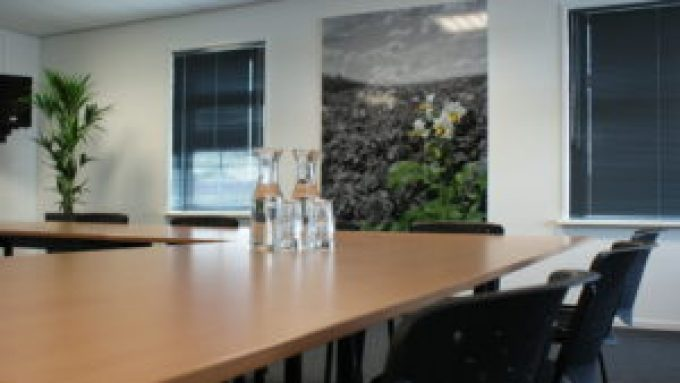 DCA meetingpoint