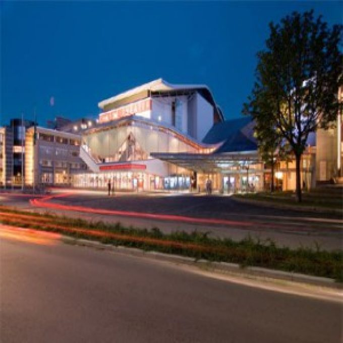 Het Chassé Theater