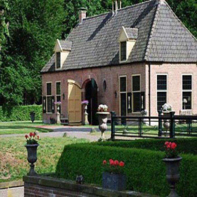 hotel Den Alerdinck