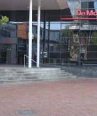 Theater & Congrescentrum de Molenberg