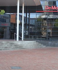 Theater & Congrescentrum de Molenberg