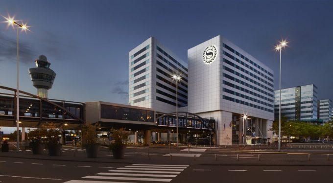 Sheraton Amsterdam Airport Hotel & Conference Centre