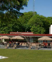 Parkhotel De Bosrand