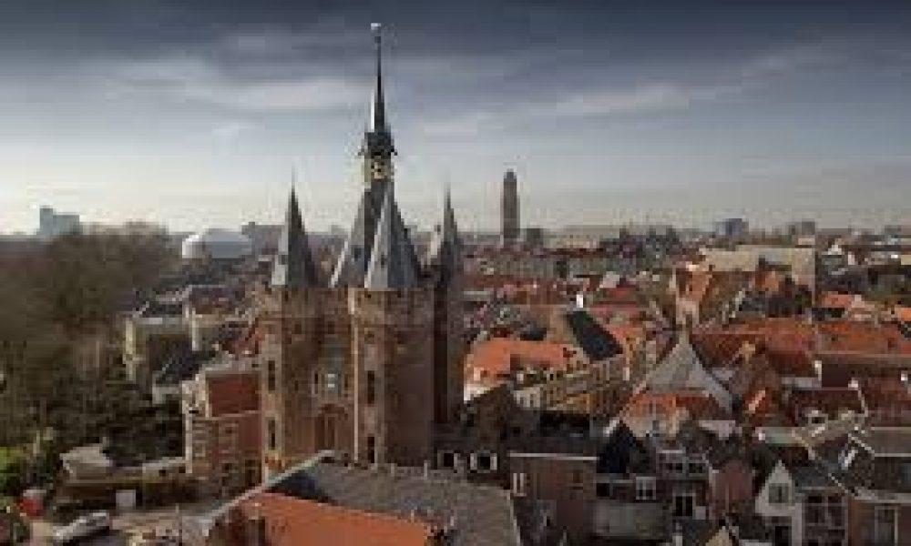 Vergaderlocatie Zwolle